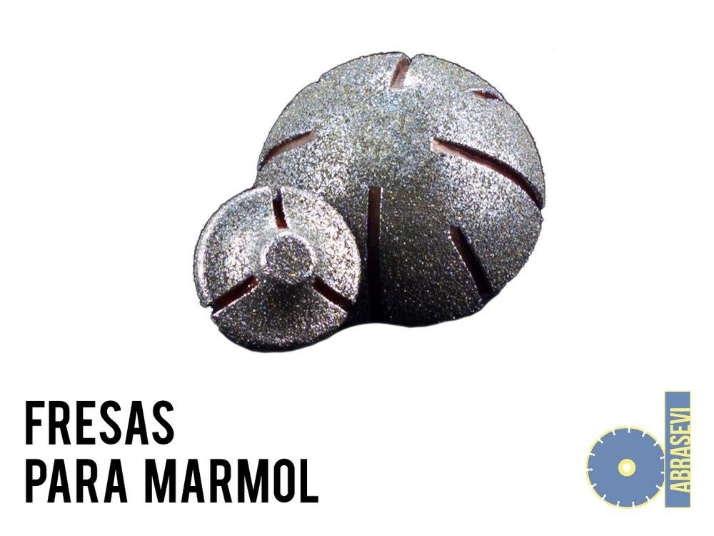 Fresas y molduras abrasivos sevillanos - Molduras de marmol ...
